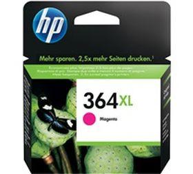 HP ORIGINAL - HP 364XL Magenta (6 ml) Cartouche de marque