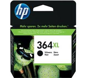 HP ORIGINAL - HP 364 XL noir (18 ml) Cartouche de marque