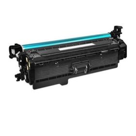RECYCLE HP - 508X / CF-360X Noir (12500 pages) Toner remanufacturé