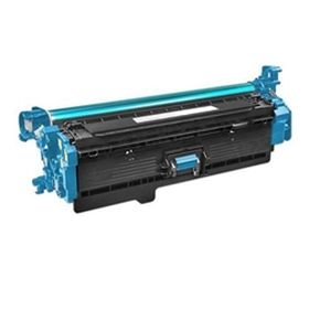RECYCLE HP - 508X / CF-361X Cyan (9500 pages) Toner remanufacturé