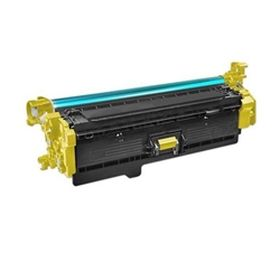 RECYCLE HP - 508X / CF-362X Jaune (9500 pages) Toner remanufacturé