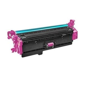 RECYCLE HP - 508X / CF-363X Magenta (9500 pages) Toner remanufacturé