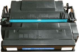 COMPATIBLE HP - 87A / CF-287A Noir (9000 pages) Toner générique