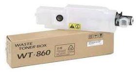 KYOCERA  ORIGINAL - KYOCERA WT-860 Bac de récupération de toner usagé
