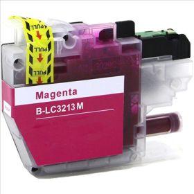 COMPATIBLE BROTHER - LC-3213/ LC-3211 Magenta Cartouche générique