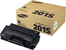 SAMSUNG ORIGINAL - Samsung 201S Noir (10000 pages) Toner de marque