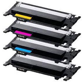 UPRINT - UPrint P404C Pack x4 Toners compatibles Samsung Qualité Premium