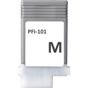 COMPATIBLE CANON - PFI-101 Magenta (130 ml) Cartouche alternative