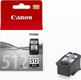 CANON ORIGINAL - Canon PG-512 noire (15 ml) Cartouche de marque