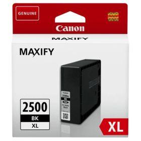 CANON ORIGINAL - Canon PGI-2500XL Noir (70,9 ml) Cartouche de marque