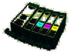 COMPATIBLE CANON - PGI-525 / CLI-526 Promo ! Pack de 5 cartouches génériques