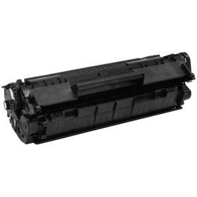 COMPATIBLE HP - 12A / Q2612A Noir (2000 pages) Toner générique
