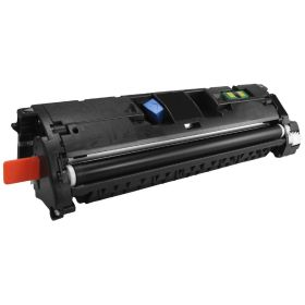 RECYCLE HP - 122A / Q3960A Noir (5000 pages) Toner remanufacturé