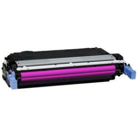 RECYCLE HP - 644A / Q6463A Magenta (12000 pages) Toner remanufacturé