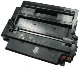 RECYCLE HP - 51A / Q7551A Noir (6500 pages) Toner remanufacturé avec puce