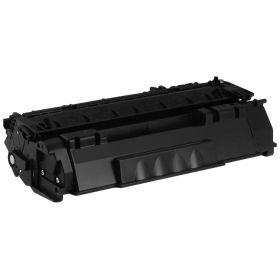 COMPATIBLE HP - 53X / Q7553X Noir (7000 pages) Toner générique