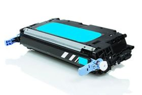 RECYCLE HP - 314A / Q7561A Cyan (4000 pages) Toner remanufacturé