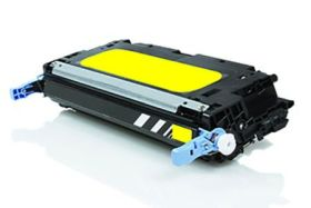 RECYCLE HP - 314A / Q7562A Jaune (4000 pages) Toner remanufacturé