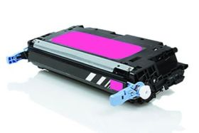 RECYCLE HP - 314A / Q7563A Magenta (4000 pages) Toner remanufacturé