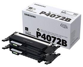 SAMSUNG ORIGINAL - Samsung P4072B Pack de 2 toners Noirs de marque