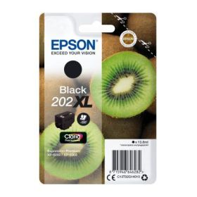 EPSON ORIGINAL - Epson 202XL Noir (13,8 ml) Cartouche de marque
