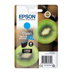 EPSON ORIGINAL - Epson 202XL Cyan (8,5 ml) Cartouche de marque
