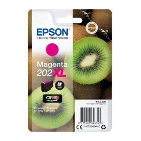EPSON ORIGINAL - Epson 202XL Magenta (8,5 ml) Cartouche de marque