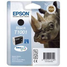 EPSON ORIGINAL - Epson T1001 Noir (25,9 ml) Cartouche de marque
