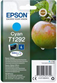 EPSON ORIGINAL - Epson T1292 Cyan (7 ml) Cartouche de marque