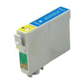 COMPATIBLE EPSON - T1292 Cyan (11,5 ml) Cartouche générique avec puce