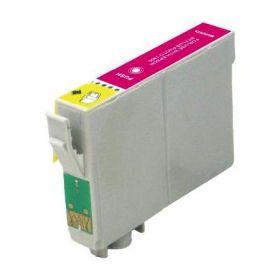 COMPATIBLE EPSON - T1293 Magenta (11,5 ml) Cartouche générique avec puce