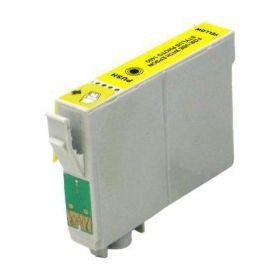COMPATIBLE EPSON - T1294 Jaune (11,5 ml) Cartouche générique avec puce