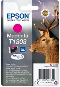 EPSON ORIGINAL - Epson T1303 XL Magenta (10,1 ml) Cartouche de marque