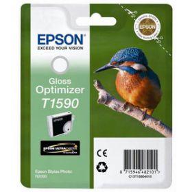 EPSON ORIGINAL - Epson T1590 Optimiseur brillance (17 ml) Cartouche de marque