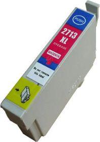 COMPATIBLE EPSON - 27XL magenta (18 ml) Cartouche générique T2713 avec puce