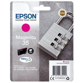EPSON ORIGINAL - Epson 35 Magenta (9,1 ml) Cartouche de marque T3583