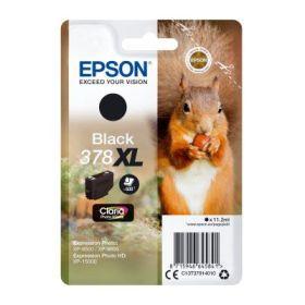 EPSON ORIGINAL - Epson 378XL Noir (11,2 ml) Cartouche de marque