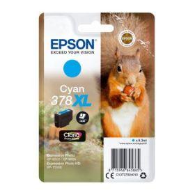 EPSON ORIGINAL - Epson 378XL Cyan (9,3 ml) Cartouche de marque