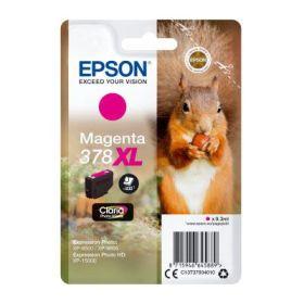 EPSON ORIGINAL - Epson 378XL Magenta (9,3 ml) Cartouche de marque