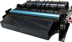 RECYCLE LEXMARK - DESTOCKAGE T650H11E Noir (25000 pages) Toner remanufacturé avec puce