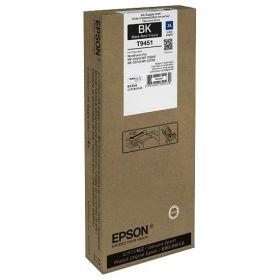 EPSON ORIGINAL - Epson T9451 Noir (5000 pages) Cartouche de marque