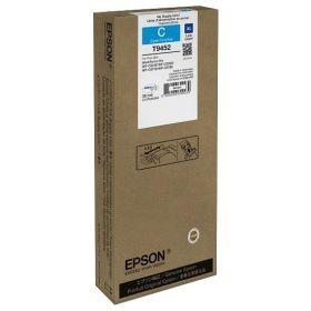 EPSON ORIGINAL - Epson T9452 Cyan (5000 pages) Cartouche de marque