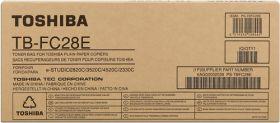 TOSHIBA ORIGINAL - Toshiba TB-FC28E Réceptacle poudre de toner