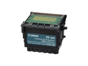 CANON ORIGINAL - Canon PF-04 Tête d'impression de marque