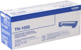 BROTHER ORIGINAL - TN-1050 (1000 pages) Toner de marque Brother