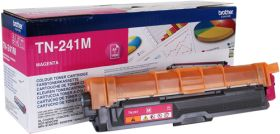 BROTHER ORIGINAL - Brother TN-241M Magenta (1400 pages) Toner de marque