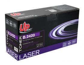 UPRINT/ QUALITE PREMIUM - UPrint TN-2420 Noir (3000 pages) Toner compatible Brother Qualité Premium
