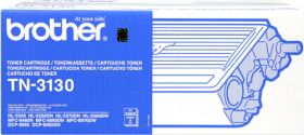 BROTHER ORIGINAL - Brother TN-3130 Noir (3500 pages) Toner de marque