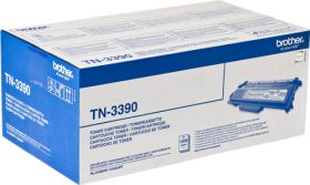 BROTHER ORIGINAL - Brother TN-3390 Noir (12000 pages) Toner de marque