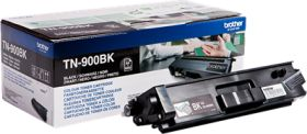 BROTHER ORIGINAL - Brother TN-900BK Noir (6000 pages) Toner de marque